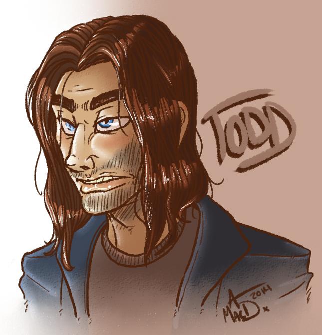 Cowboy Todd
