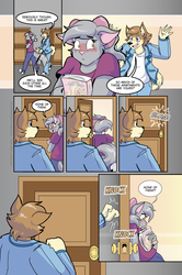 Furry Experience Page 487