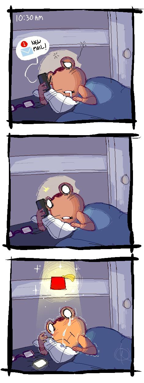 Wake-up Call