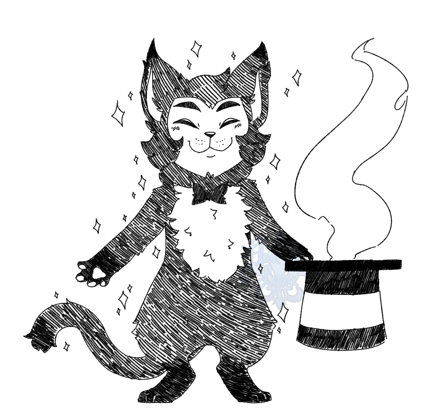 Magical Mister Mistoffelees