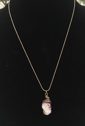 Necklace for Kristelle's Mom 2