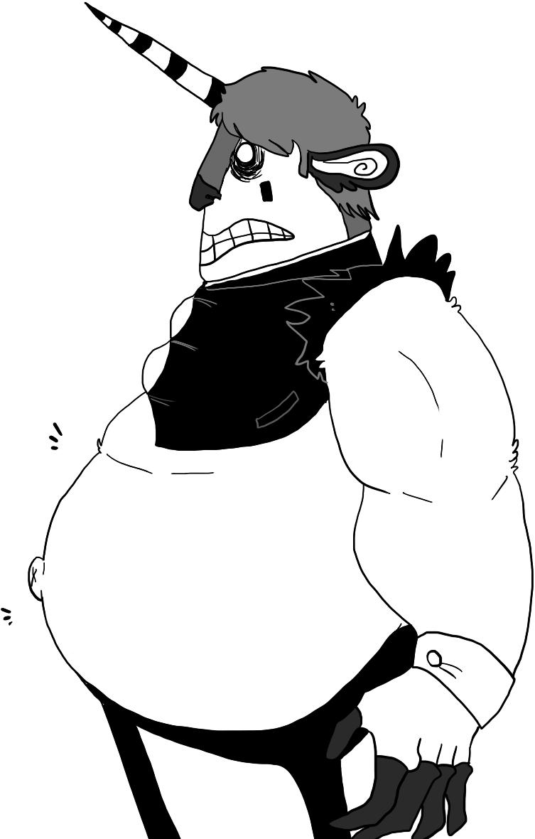 Bull Tum