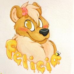 Felicia Badge