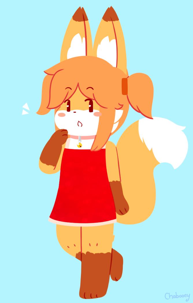 Dulcet Fox