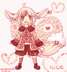 -Luce- sweets~