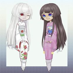 Yami to Hikari