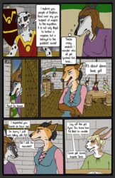 CHANGELING -  Chapter 1 Page 4