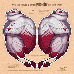 Phoenix for your Tree