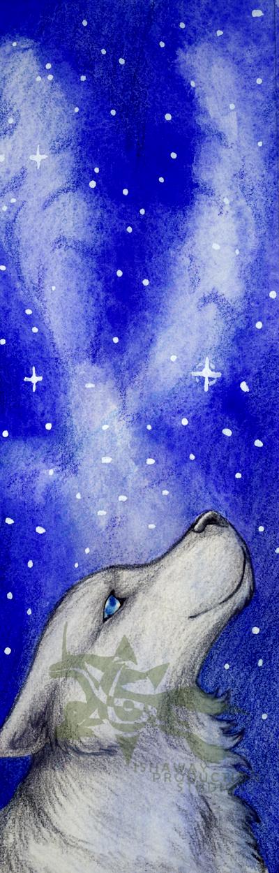 Bright Star Singer -final concept art-