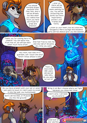 Tree of Life - Book 0 pg. 17.
