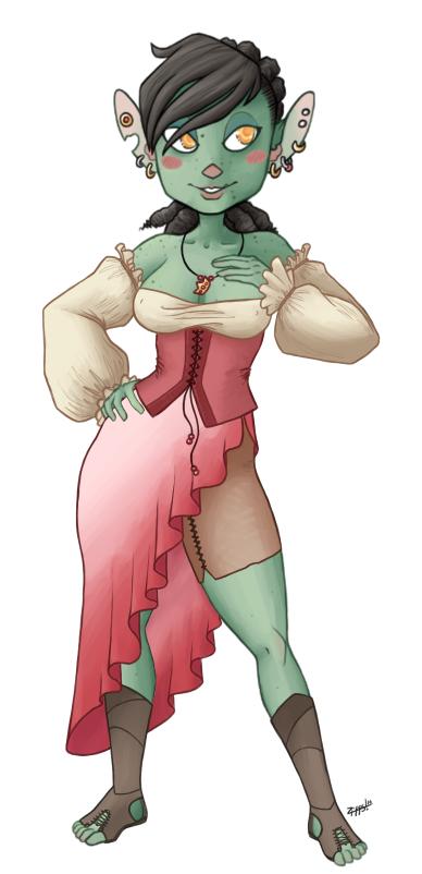 Sleazy Princess