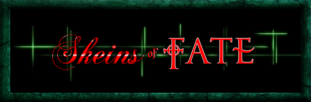 Most recent image: Skeins of Fate