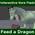 Feed a Dragon 0.7 - Bigger Noms!