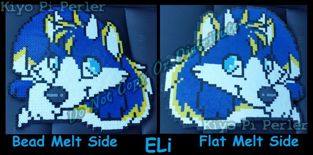 ELi XL-Chibi (Original Pattern)