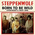 [cover] Steppenwolf - Born To Be Wild