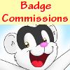 Badge Commission Sheet