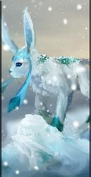 Snow Cloak