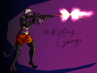 Killing Cyborgs