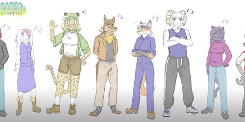 YoCCoM - Lineup