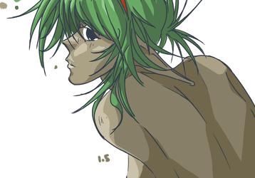 Nakeds elf girl whatever