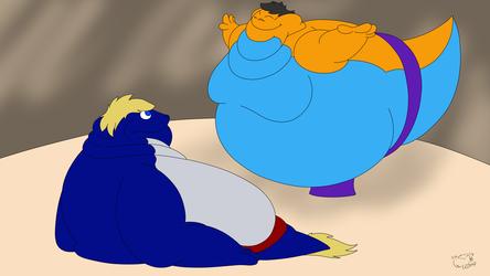 Hutt Sumo Match