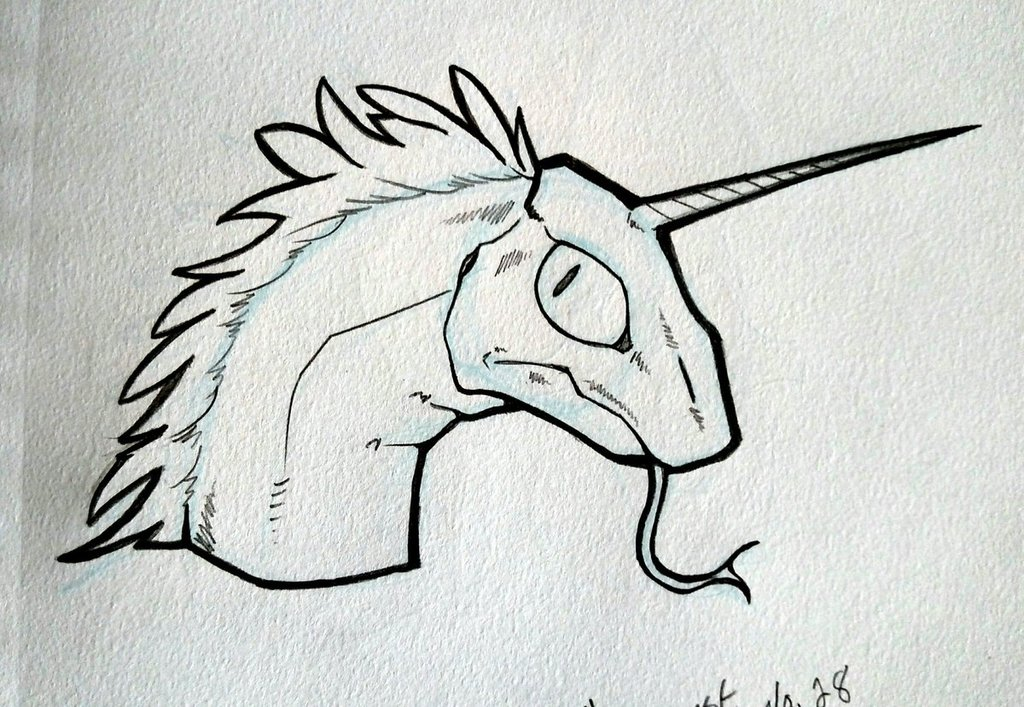 Smaugust #28