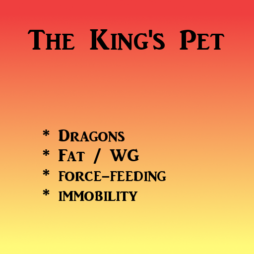 The King's Pet