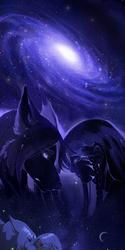 Commission: WanderingPariah