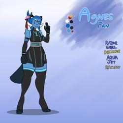 Agnes Ref 2020