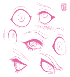 Eyeballz (sketch)