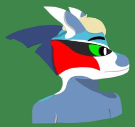 Tetra Shark (art trade)