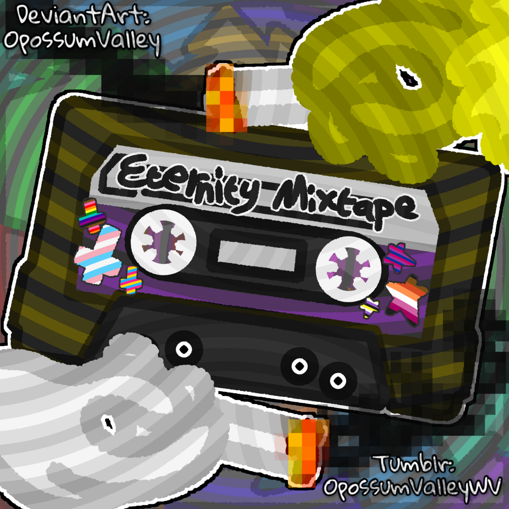 ETERNITY MIXTAPE
