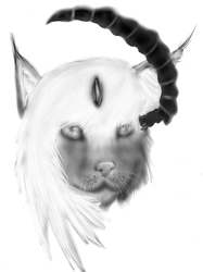 Realistic Absol