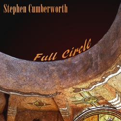"My Third Album - ""Full Circle"""