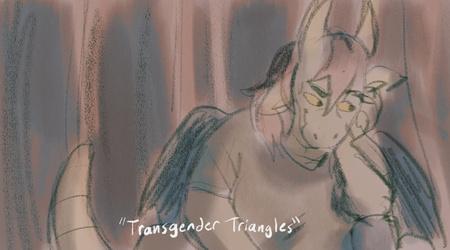 transgender triangles