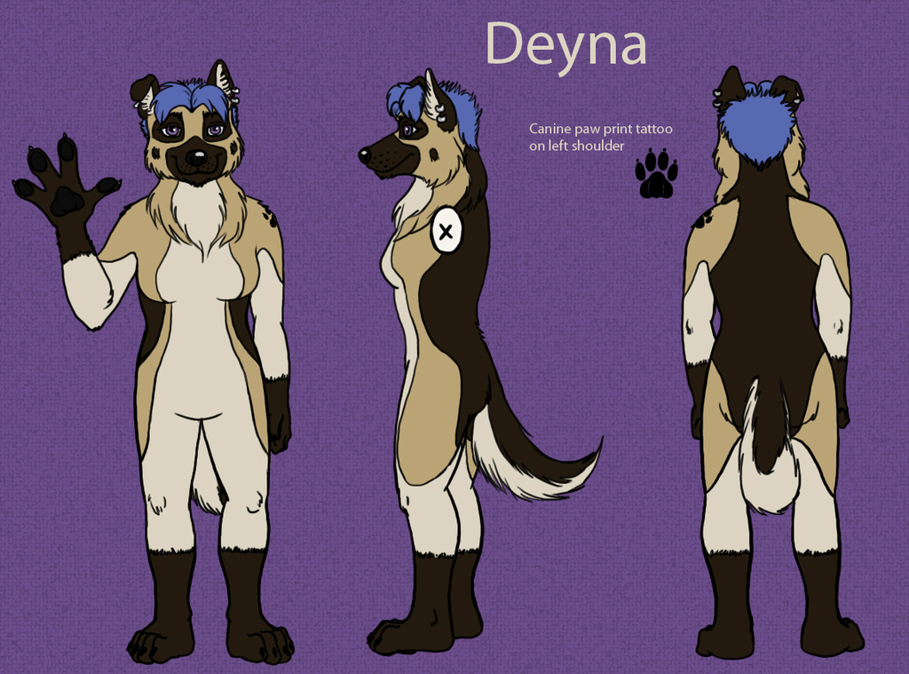 Deyna reference