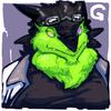 avatar of Repede the sergal