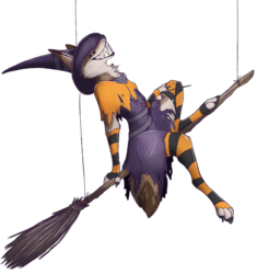 Halloween Nenetl