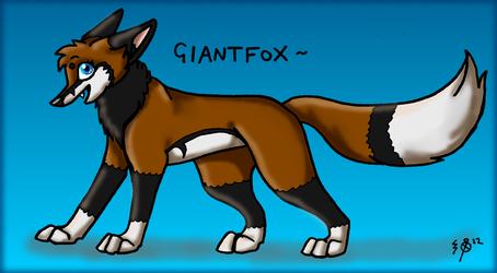 Giant Fox Trade