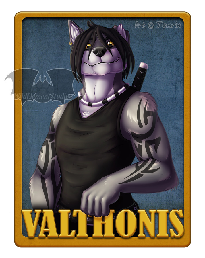 [VF2017] - Valthonis