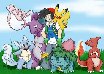 Pokemon Day!