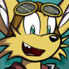 Avatar for Lt. Fennec