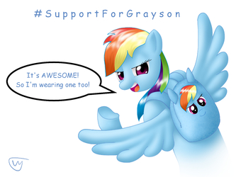 My response to mlp backpack ban
