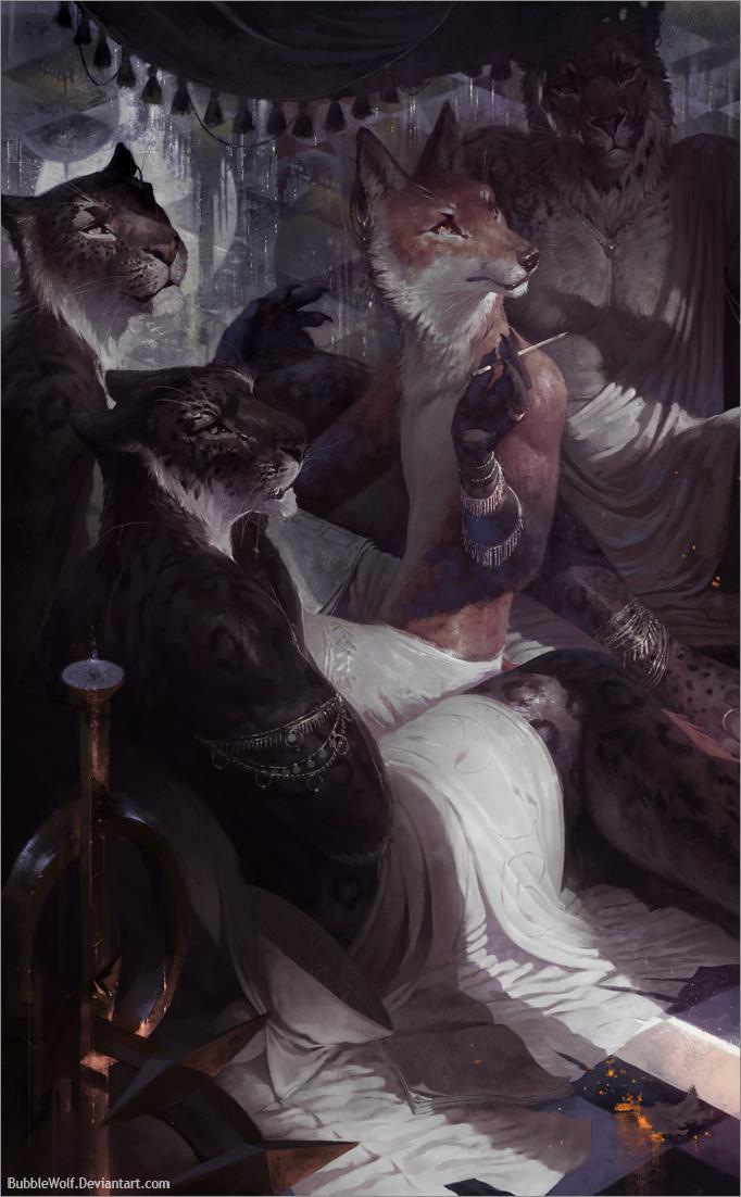 Most recent image: Painters