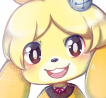 [M] Isabelle!