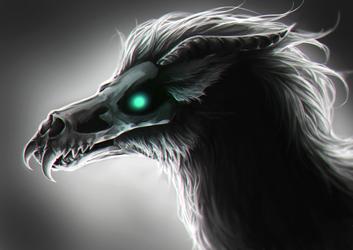 [SP] Commission - Demon
