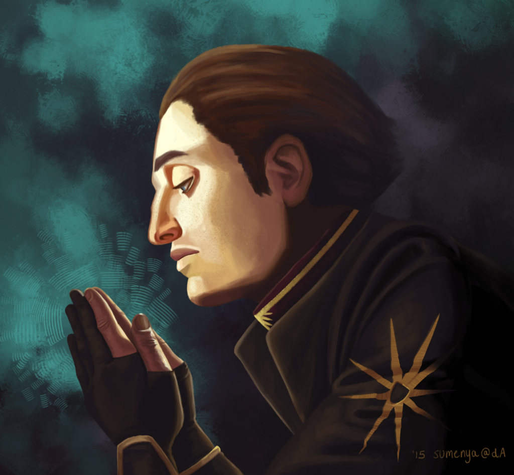 Prayer for the Wicked