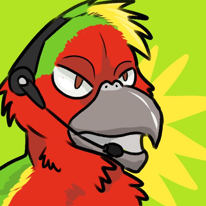 Nerd Rage Icon
