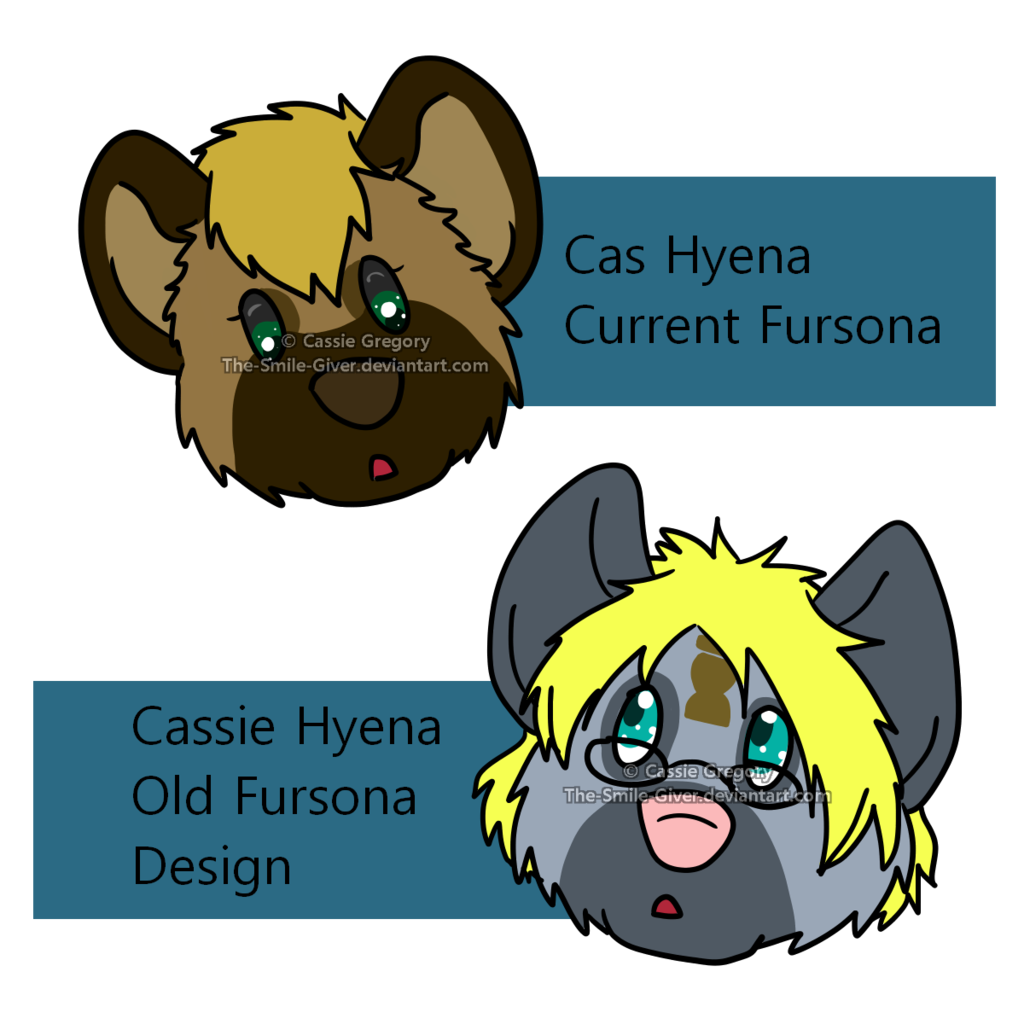 Current and Old First Design