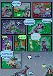 Lubo Chapter 14 Page 20